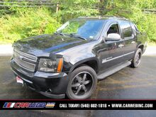 2013_Chevrolet_Avalanche_LTZ 4WD_ Fredricksburg VA