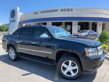 2013_Chevrolet_Avalanche_LTZ_ Salt Lake City UT