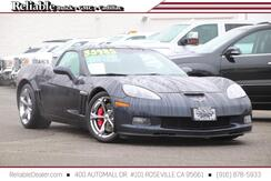 2013_Chevrolet_CORVETTE_Coupe_ Roseville CA