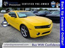 2013_Chevrolet_Camaro_1LT_ Orlando FL