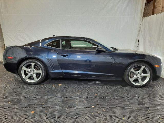 2013 Chevrolet Camaro Coupe 1LT Middletown OH