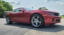 2013_Chevrolet_Camaro_LT_ Georgetown KY