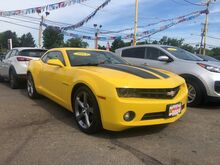 2013_Chevrolet_Camaro_RS_ South Amboy NJ