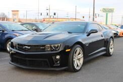 2013_Chevrolet_Camaro_ZL1_ Fort Wayne Auburn and Kendallville IN