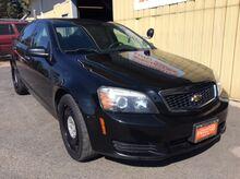 2013_Chevrolet_Caprice_Police_ Spokane WA