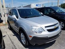 2013_Chevrolet_Captiva Sport Fleet_LS_  FL
