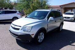 2013_Chevrolet_Captiva Sport Fleet_LS_ Apache Junction AZ