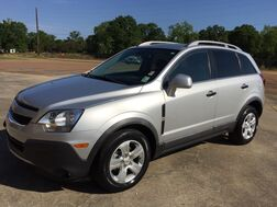 2013_Chevrolet_Captiva Sport Fleet_LS_ Kentwood LA