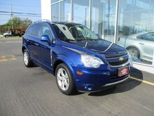 2013_Chevrolet_Captiva Sport Fleet_LTZ_ Toms River NJ