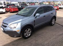 2013_Chevrolet_Captiva Sport_LS_ West Salem WI