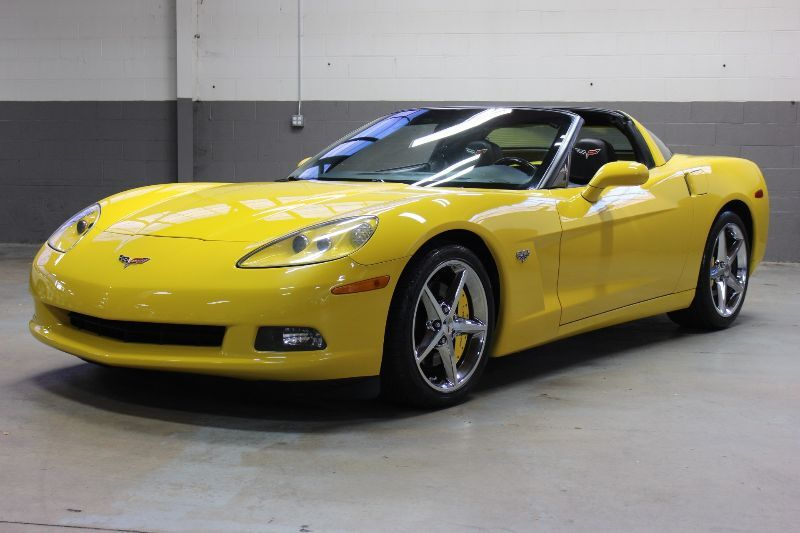 2013 Chevrolet Corvette 3LT Plainview NY