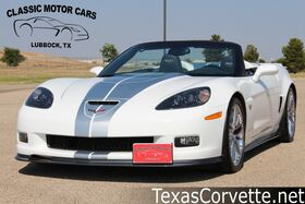 2013_Chevrolet_Corvette_427 1SC 60th Anniversary_ Lubbock TX