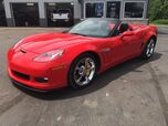 2013 Chevrolet Corvette Grand Sport 3LT