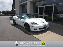 2013_Chevrolet_Corvette_Grand Sport 4LT_ Greenville SC