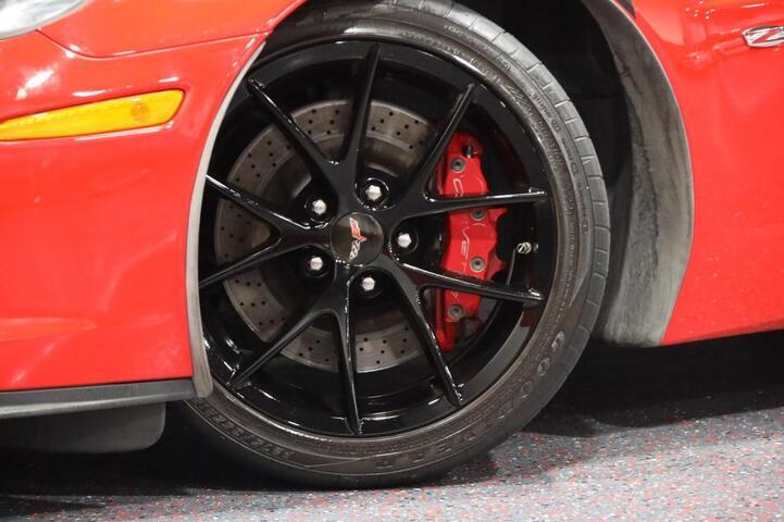 2013 Chevrolet Corvette Z06 2LZ 2dr Coupe Chicago IL