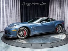 Chevrolet Corvette ZR1 3ZR 710+ HP 2013