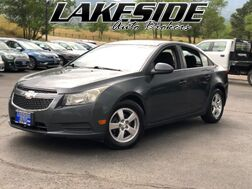 2013_Chevrolet_Cruze_1LT Auto_ Colorado Springs CO