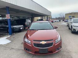 2013_Chevrolet_Cruze_1LT_ Cleveland OH