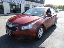 2013_Chevrolet_Cruze_1LT_ Murray UT