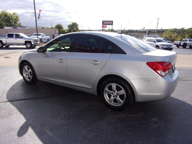 2013 Chevrolet Cruze 1LT Richmond KY