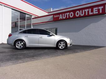 2013_Chevrolet_Cruze_1LT_ Richmond KY