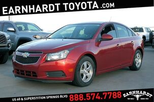 2013_Chevrolet_Cruze_1LT *Well Maintained*_ Phoenix AZ