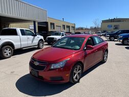 2013_Chevrolet_Cruze_2LT_ Cleveland OH