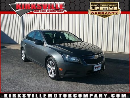 2013_Chevrolet_Cruze_4dr Sdn Auto 2LT_ Kirksville MO