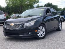 2013_Chevrolet_Cruze_4dr Sdn Auto LS_ Cary NC