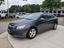 2013_Chevrolet_Cruze_4dr Sdn LT_ Cary NC