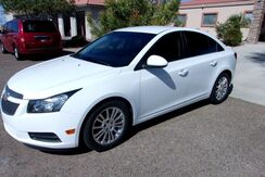 2013_Chevrolet_Cruze_ECO_ Apache Junction AZ