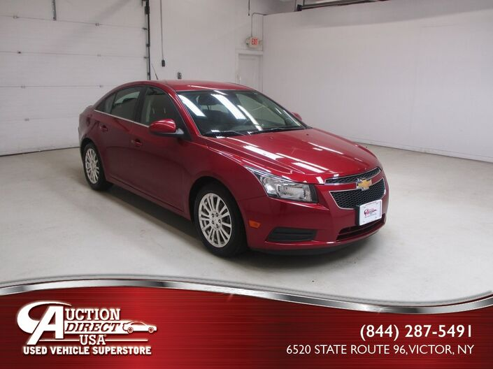 2013 Chevrolet Cruze ECO Raleigh
