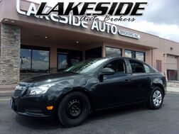 2013_Chevrolet_Cruze_LS Auto_ Colorado Springs CO