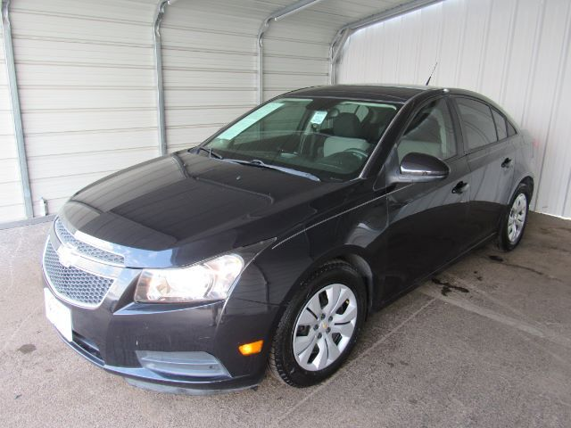 2013 Chevrolet Cruze LS Auto Dallas TX