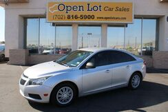 2013_Chevrolet_Cruze_LS Auto_ Las Vegas NV