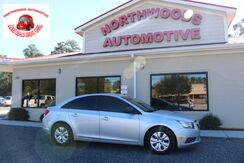 2013_Chevrolet_Cruze_LS Auto_ North Charleston SC