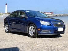 2013_Chevrolet_Cruze_LS_ Cape May Court House NJ