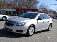 2013 Chevrolet Cruze LS Cumberland RI