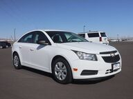 2013 Chevrolet Cruze LS Grand Junction CO