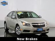 2013 Chevrolet Cruze LS w/Bluetooth Chicago IL