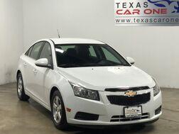 2013_Chevrolet_Cruze_LT AUTOMATIC BLUETOOTH CRUISE CONTROL LEATHER STEERING WHEEL_ Carrollton TX
