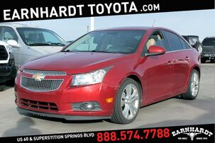 2013_Chevrolet_Cruze_LTZ *HEATED SEATS*_ Phoenix AZ