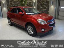 2013_Chevrolet_EQUINOX 2LT FWD__ Hays KS