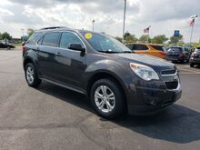 2013_Chevrolet_Equinox_1LT_ Milwaukee and Slinger WI
