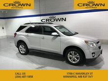 2013_Chevrolet_Equinox_1LT with AWD! *Remote Starter*_ Winnipeg MB