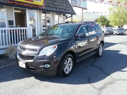 2013_Chevrolet_Equinox_2LT AWD_ Pocatello and Blackfoot ID