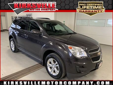 2013_Chevrolet_Equinox_AWD 4dr LT w/1LT_ Kirksville MO
