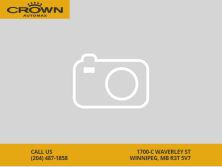 2013 Chevrolet Equinox AWD LS **Local Manitoba Vehicle**