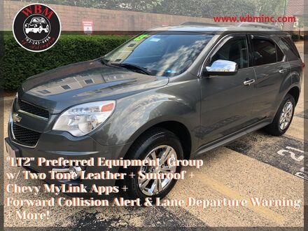 2013_Chevrolet_Equinox_AWD LT w/ 2LT_ Arlington VA