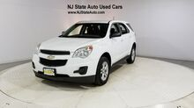 2013_Chevrolet_Equinox_FWD 4dr LS_ Jersey City NJ
